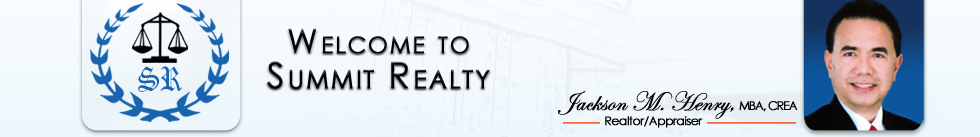 Welcome to Summit Realty